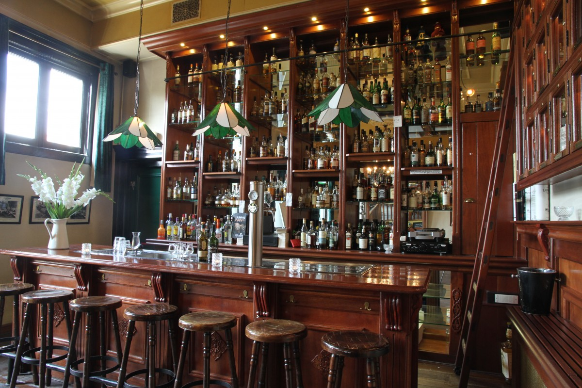 Whiskeybar